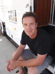 Artist Craig Walsh